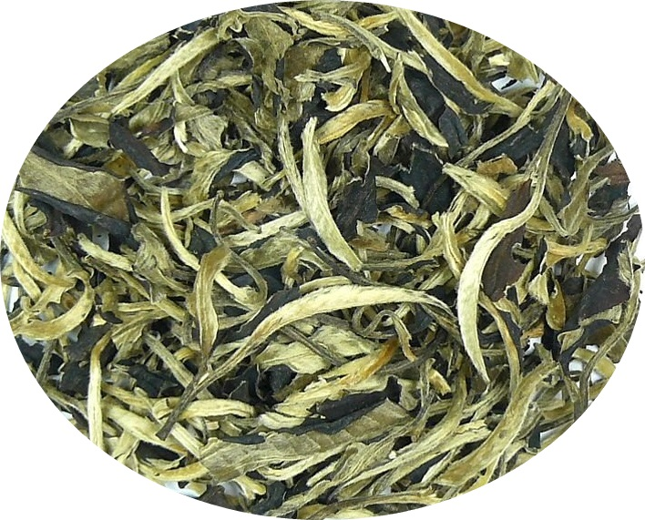 MOONLIGHT WHITE TEA - herbata biała (50 g)