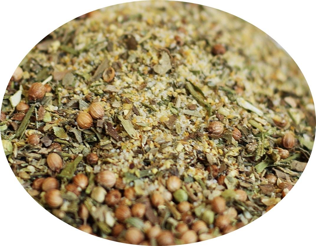 5 Ziół Pesto Przyprawa Mieszanka Przypraw 50 G