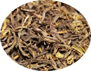 SUNON YELLOW TEA - herbata żółta (50 g)