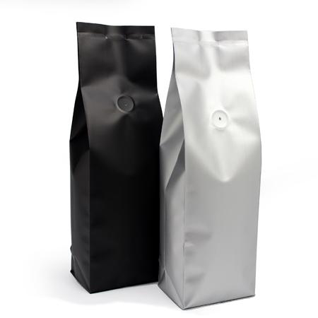 opakowania kawy